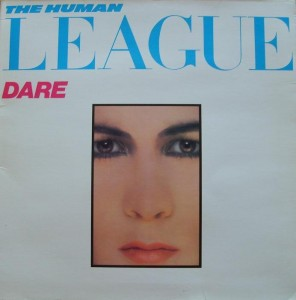 The Human League - Dare