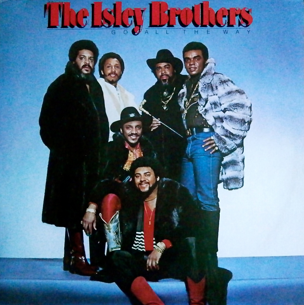 The Isley Brothers - Beautiful Ballads