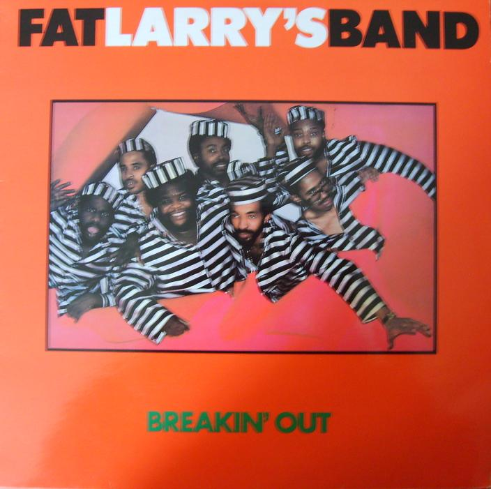 Fat Larrys Band How Good Is Love