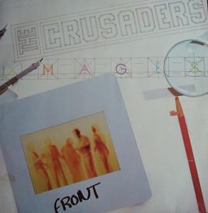 the crusaders - magic