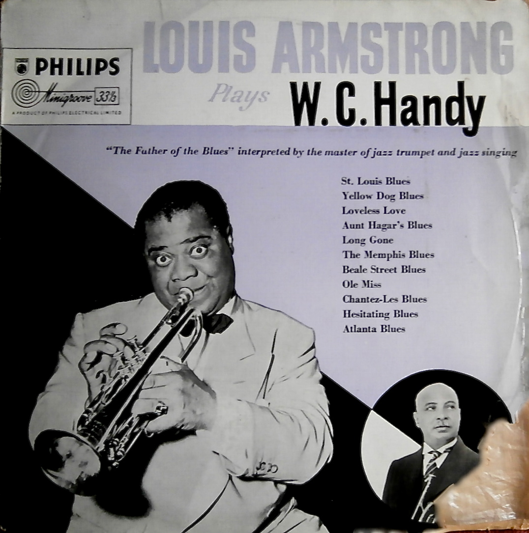 Louis Amstrong plays w.c.handy