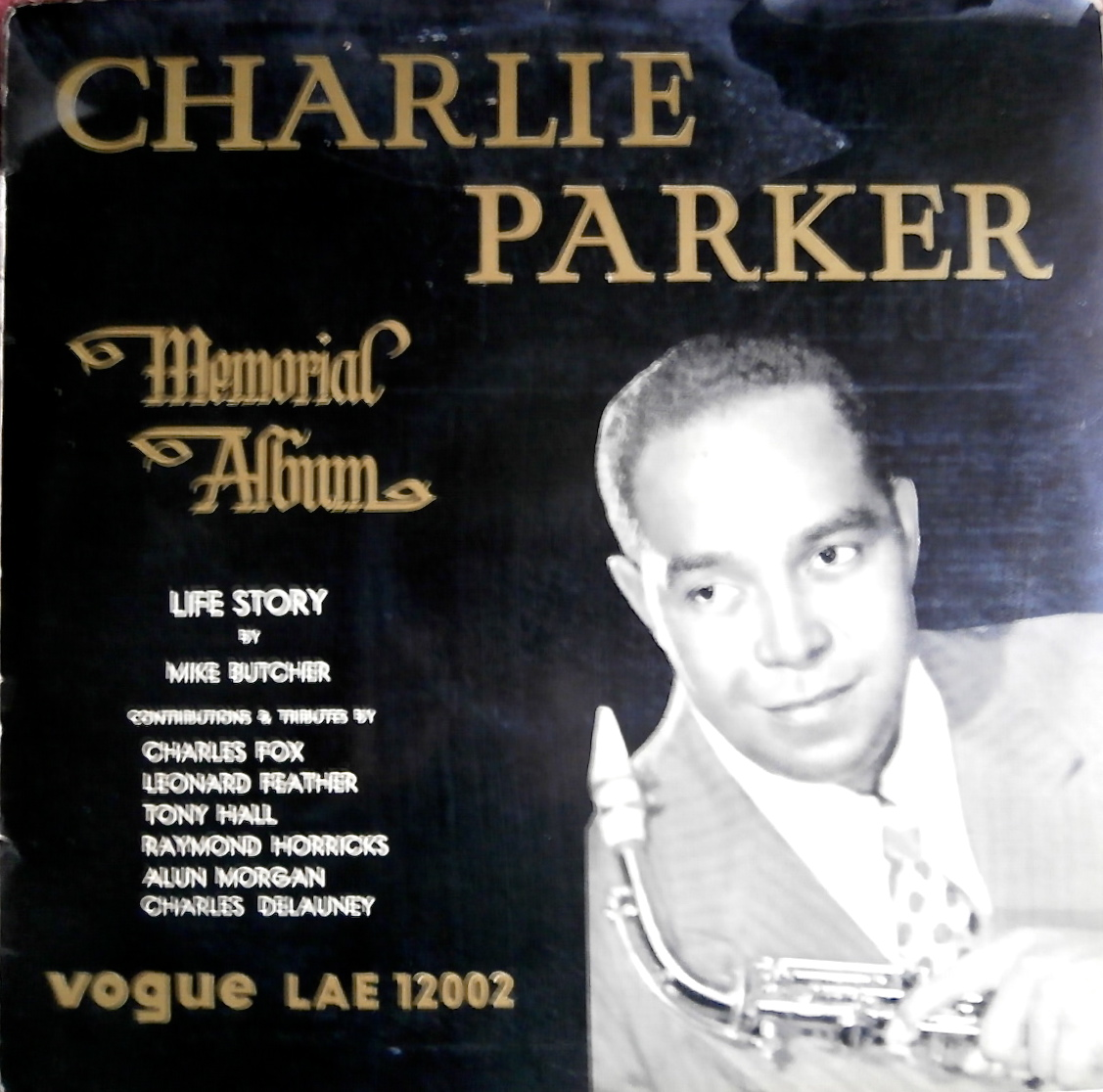 Charlie Parker - Encores: The Savoy Sessions