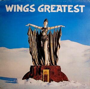 Wings - Greatest