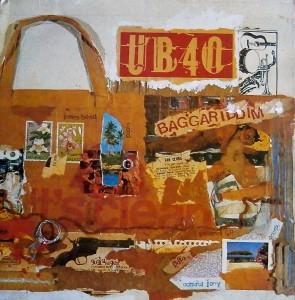 U B 40 - Baggariddum