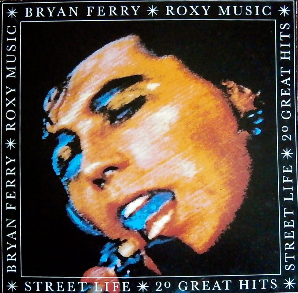 Bryan Ferry Another Time Another Place