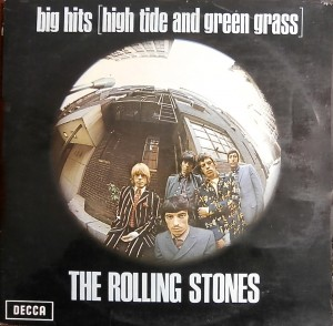 Big Hits High tide Greem Grass - The Rolling Stones