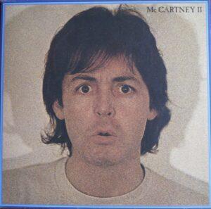 McCartney - II