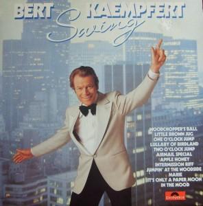 Bert Kaempfert - Swing
