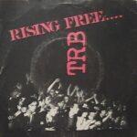 Tom Robinson Band - Rising Free