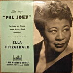 Ella Fittzgerald sings Pal Joey