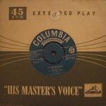Bix Beiderbecke & His Orchestra E:P