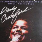 Randy Crawford - Secret Conbination