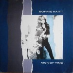 Bonnie Raitt - Nick Of Time