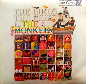 The Birds The Bees & The Monkees