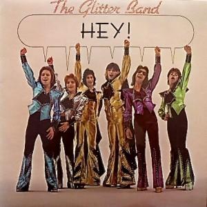 The Glitter Band - Hey