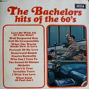 Hits Of The 60'sON Unboxed Red Decca Label With a ^ page Black& White Booklet all in excellent condition