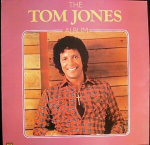 The Tom Jones Album