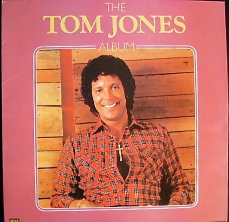 the tom jones album vinyl records glos. Black Bedroom Furniture Sets. Home Design Ideas