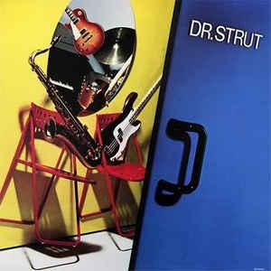 Dr Strut Dr Srut Vinyl Records Glos